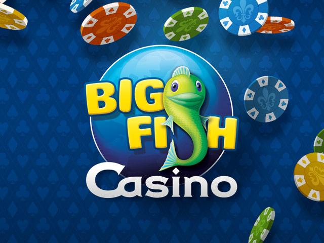 Big Fish Casino Games Free Online